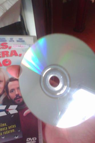 dvd  luzes camera ação (comedia)
