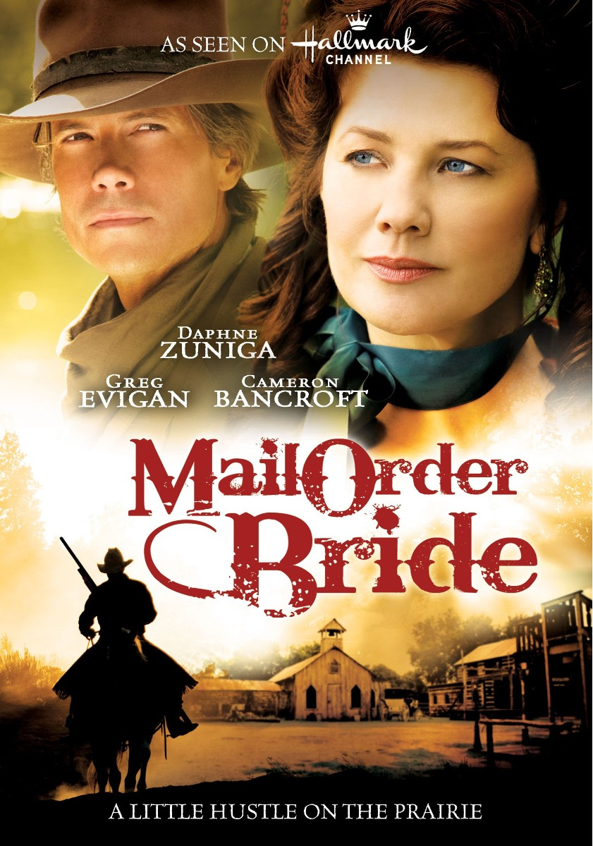 Mail order a bride