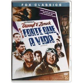 dvd mais forte que a vida -fox classic