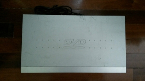 dvd marca lg modelo 5812n