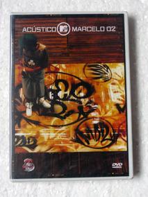 D2 BAIXAR MTV CD MARCELO ACUSTICO