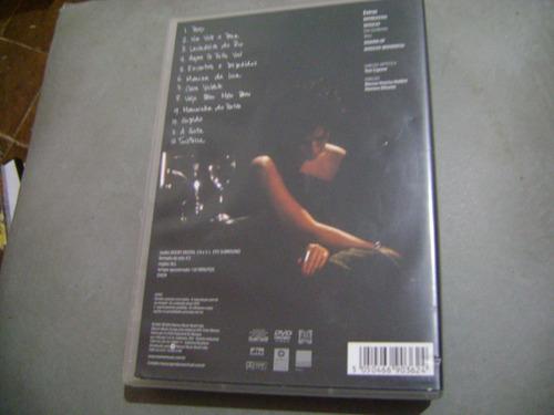 dvd  maria rita e2b6