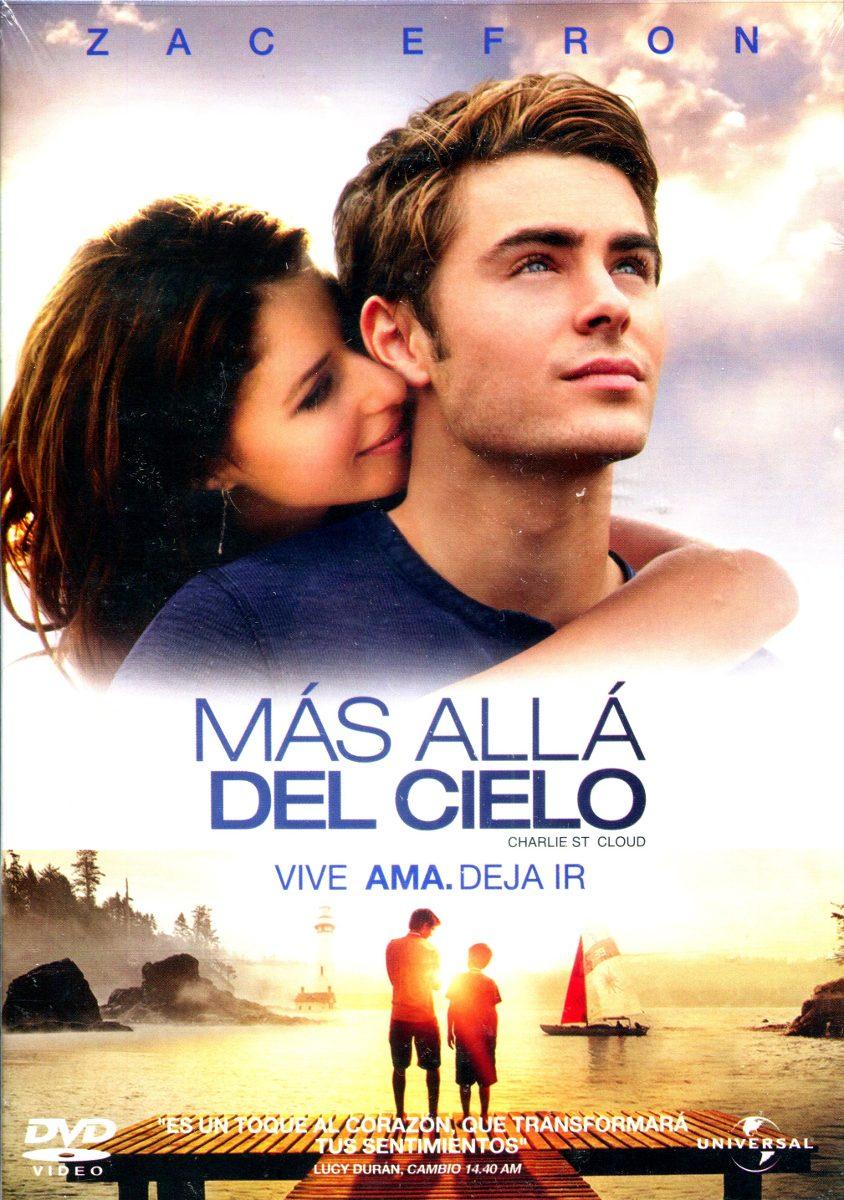 Mas Alla Del Cielo [2010] HD [1080p] Latino [GoogleDrive] SilvestreHD