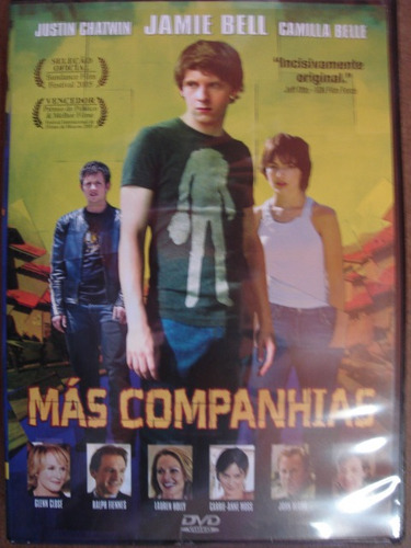 dvd más companhias
