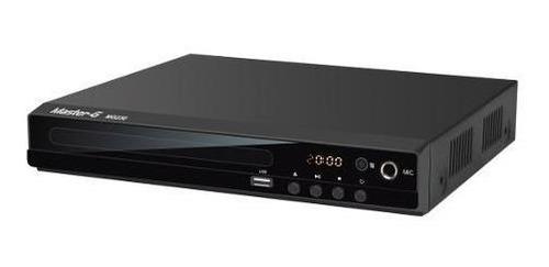 dvd master g mg230