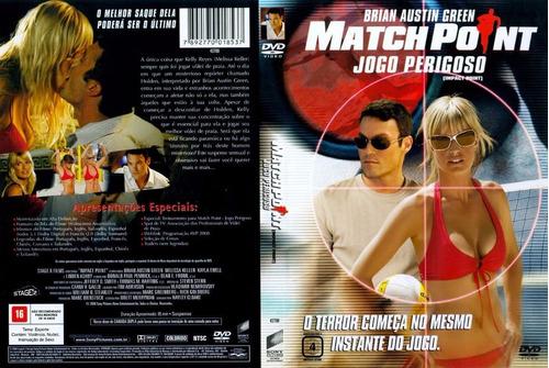 dvd match point original
