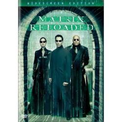 dvd matrix reloaded duplo