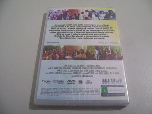 dvd mazzaropi betão ronca ferro