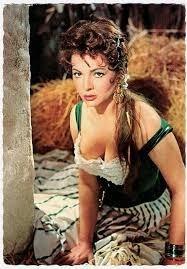 dvd meu último tango, com sara montiel, maurice ronet 1960 +