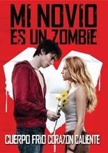 dvd mi novio es un zombie warm bodies estreno nuevo original