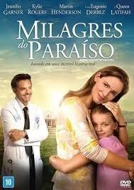 dvd milagres do paraíso filme gospel original sony