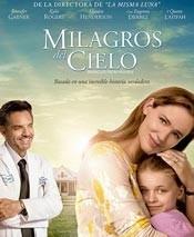 dvd milagros del cielo - estreno nuevo cerrado original