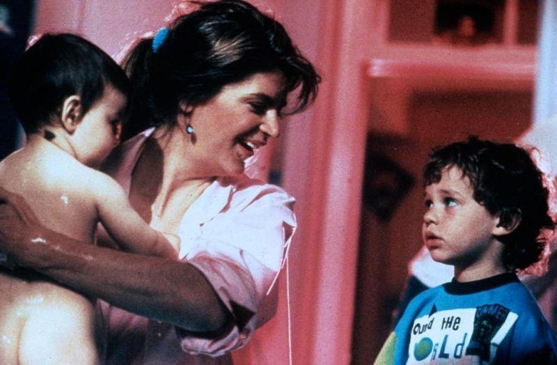 Dvd Mira Quien Habla Tambien (look Who`s Talking Too) 1990