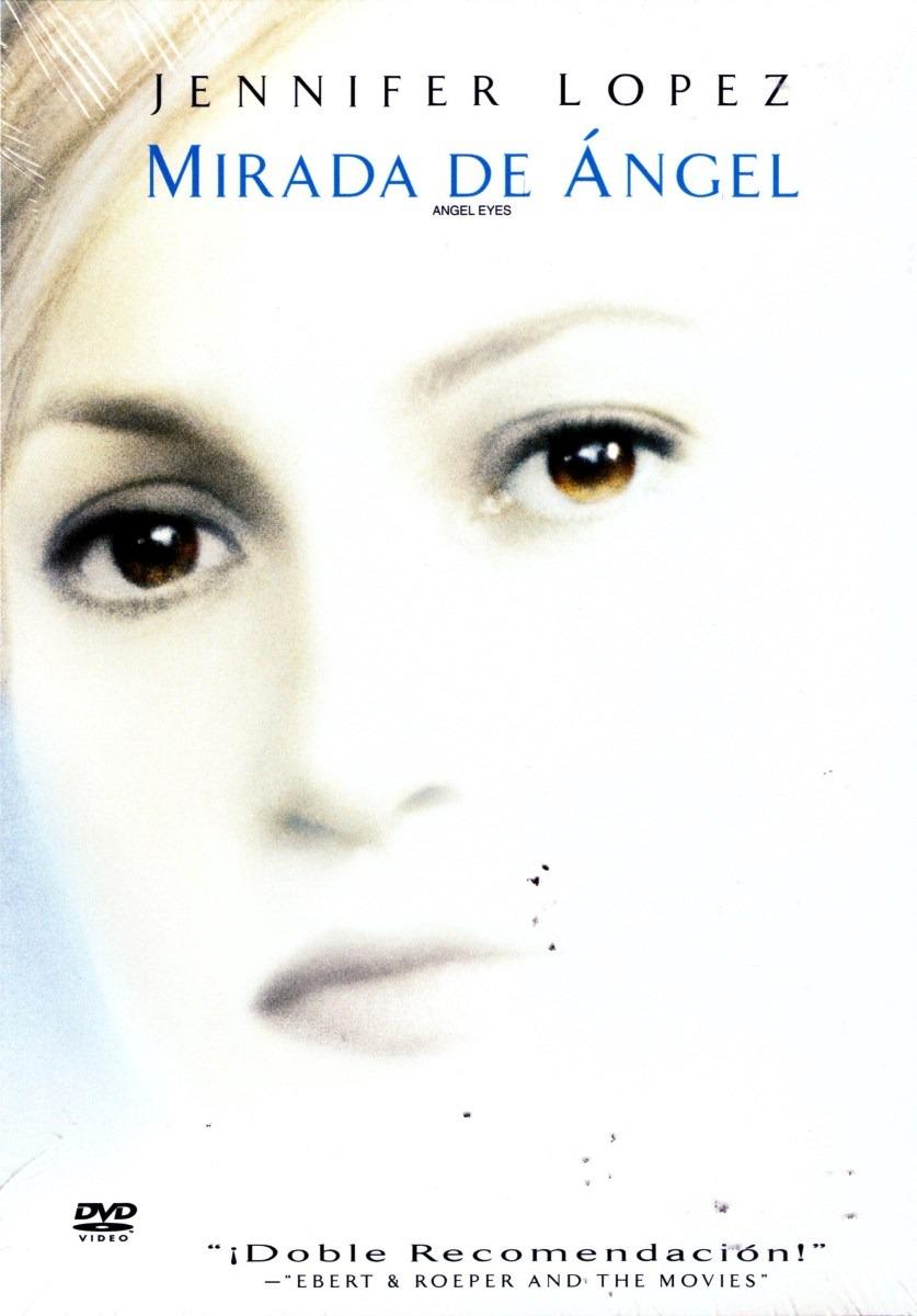 Dvd angel eyes-4170