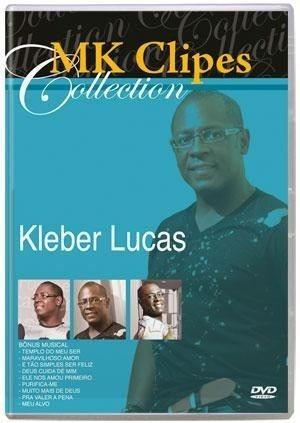 dvd mk clipes collection - kleber lucas