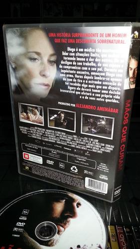 dvd mãos que curam - file original