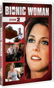 bionic woman 2007 dublado download