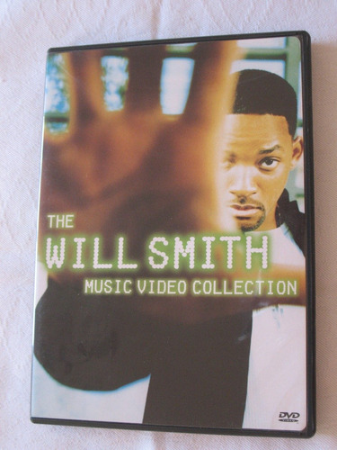 dvd muscial  will smith