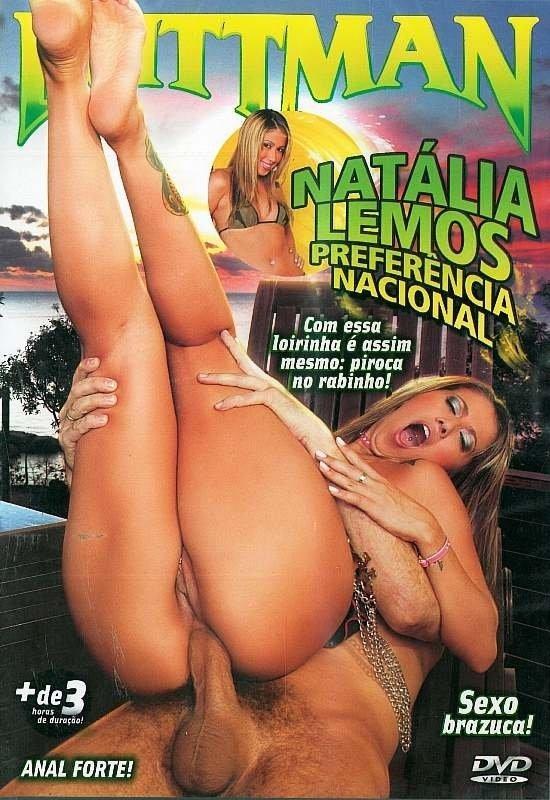 Resultado de imagem para Natália Lemos - Preferência Nacional