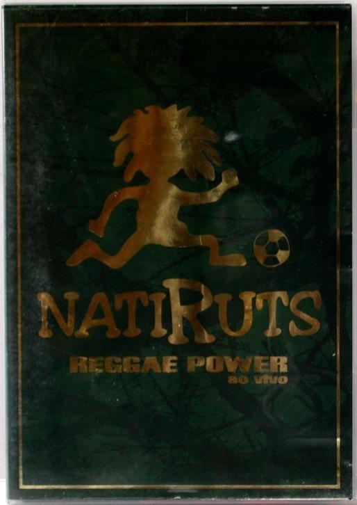 natiruts reggae power ao vivo 2006