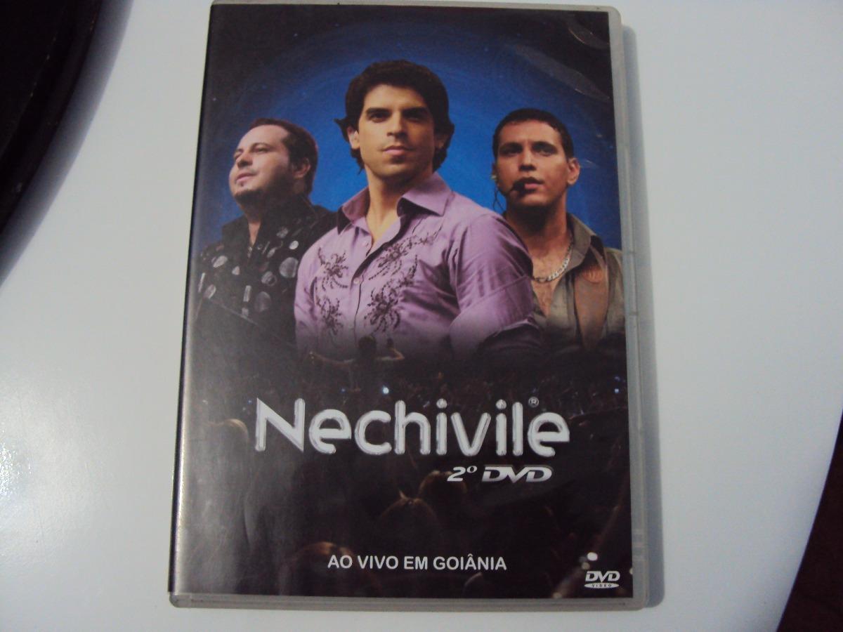 dvd nechivile