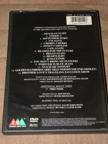 dvd neil diamond greatest hits live