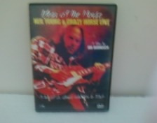 dvd neil young crazy horse live year of the horse envio 10,0