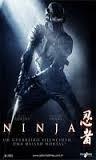 dvd ninja um guerreiro silencioso