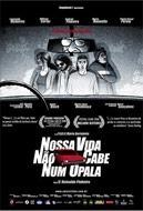 dvd nossa vida não cabe num opala cinema nacional
