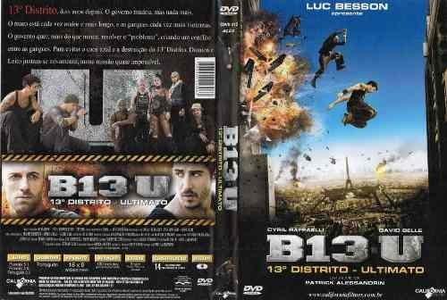 film b13 ultimatum gratuit
