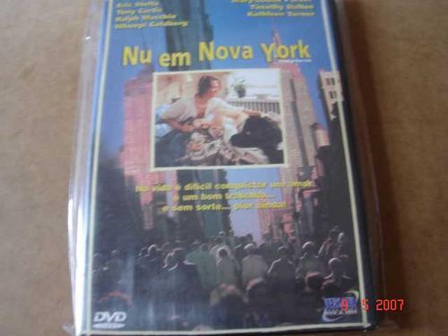 dvd nu em nova york m5