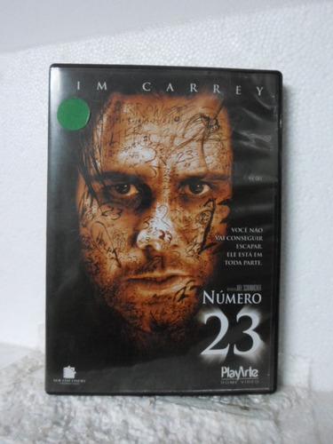 dvd numero 23 - frete: 8,00
