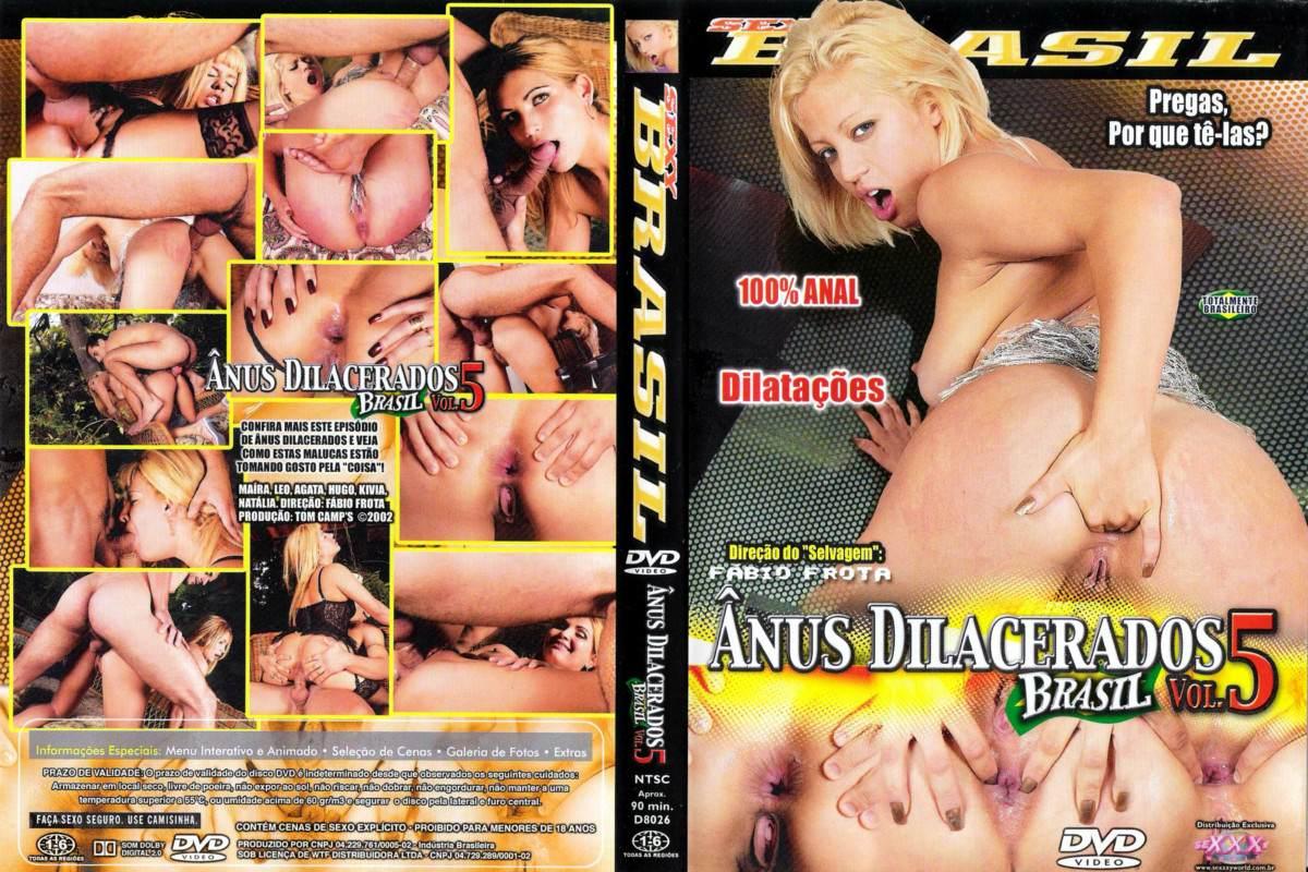 brasil anal