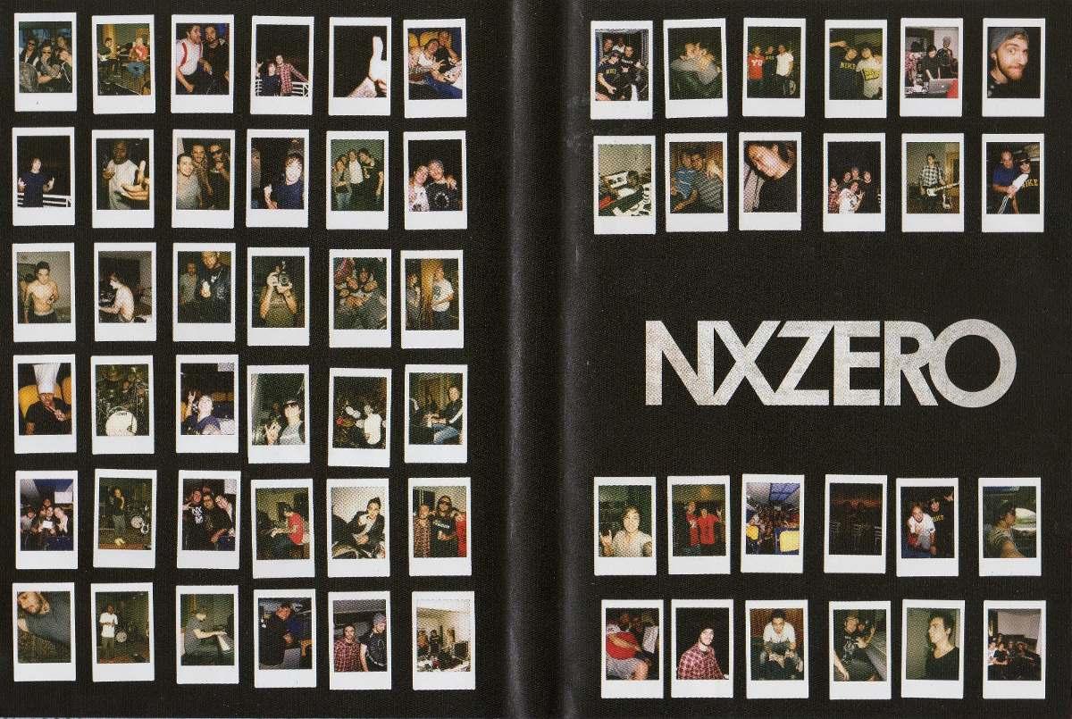 ZERO BAIXAR NX MUSICA CONFIDENCIAL