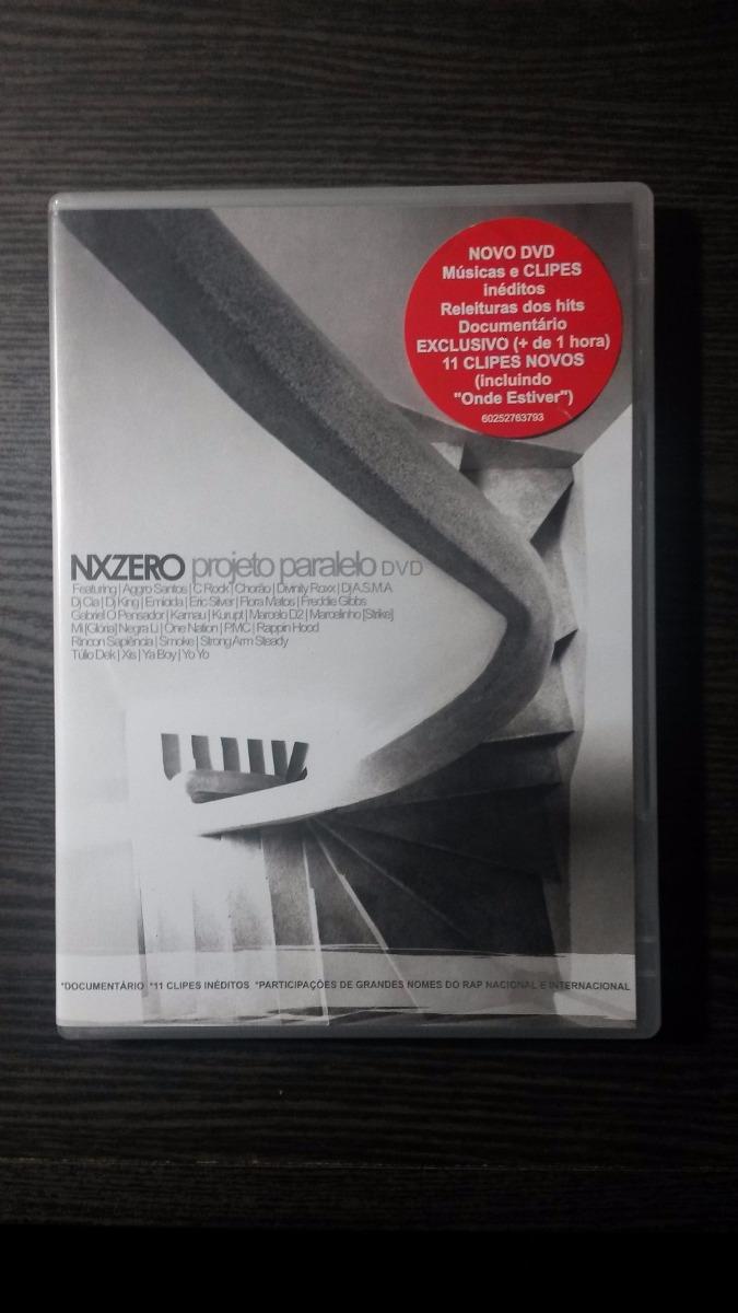 dvd nx zero projeto paralelo gratis