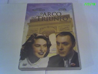 dvd o arco do triunfo de 1948 (novo)