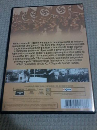 dvd o ataque nazista