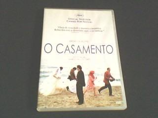 dvd o casamento - um filme se marco bellocchio