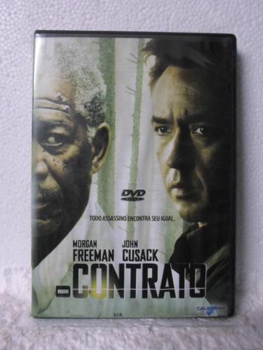 dvd o contrato - original