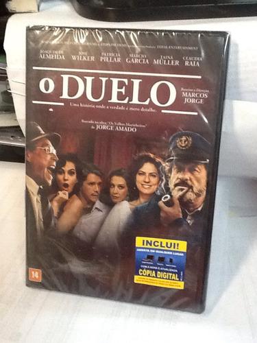 dvd o duelo
