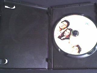 dvd o ex namorado da minha mulher  (original)