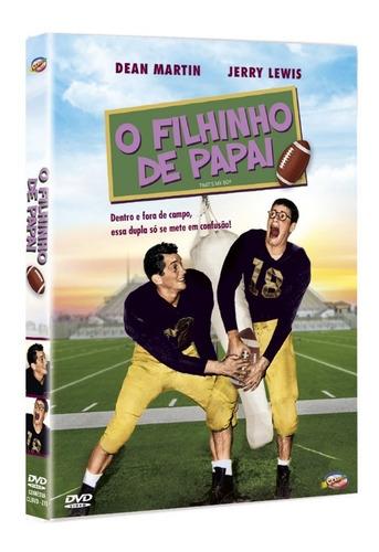 dvd o filhinho de papai - classicline - bonellihq jle d19