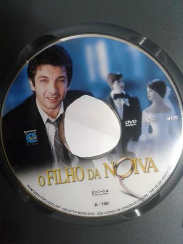 dvd o filho da noiva c/ricardo darin 3433 frete9,00