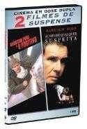 dvd o fugitivo e acima de qualquer suspeita