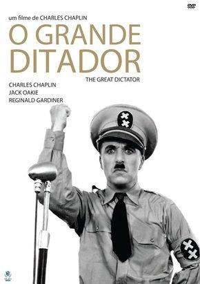 Dvd O Grande Ditador 1940 Legendado - R$ 25,00 em Mercado Livre