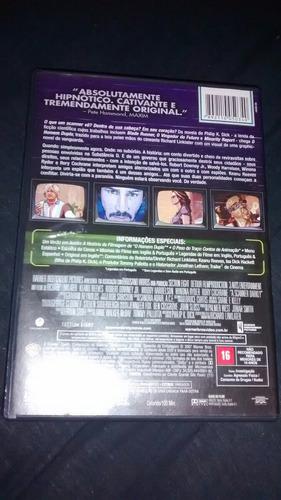 dvd : o homem duplo