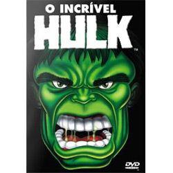 dvd o incrível hulk