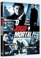 dvd o jogo mortal