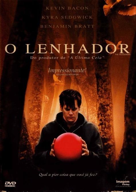 Dvd O Lenhador (2004) - R$ 29,95 em Mercado Livre