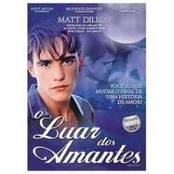 dvd o luar dos amantes (1982) matt dillon